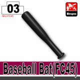 (03)Black_Baseball Bat(FC45)