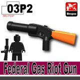 (03)Black_Federal Gas Riot Gun-P2