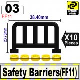 (03)Black_Safety Barriers(FF11)
