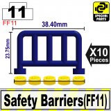 (11)Blue_Safety Barriers(FF11)