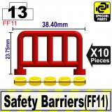(13)Red_Safety Barriers(FF11)
