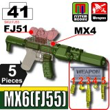 (41)Tank Green_MX6(FJ55)