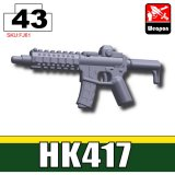 (43)Dark Blue Gray_HK417