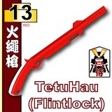 (13)Red_TetuHau(Flintlock)