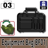 Black_Equipment Bag(BF01)