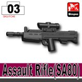 Black_Assault Rifle(SA80)