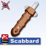 (15)Brown_Scabbard +Sword