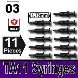 (03)Black_TA11 Syringes