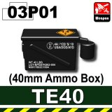 (03)Black_TE40(40mm Ammo Box)P01