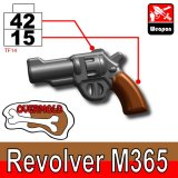 Iron Black+Brown(4215)_Revolver M365