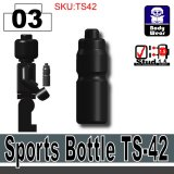 (03)Black_Sports Bottle TS-42