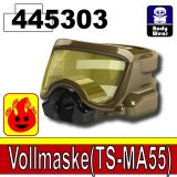 Dark Tan-445303_Vollmaske(TS-MA56)