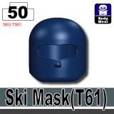 (50)Dark Blue_Ski Mask(T61)