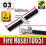 (03)Black_Fire Hose(TU50)