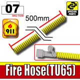 (07)Yellow_Fire Hose(TU50)