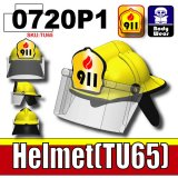 (0720P1)Yellow_Helmet(TU65)